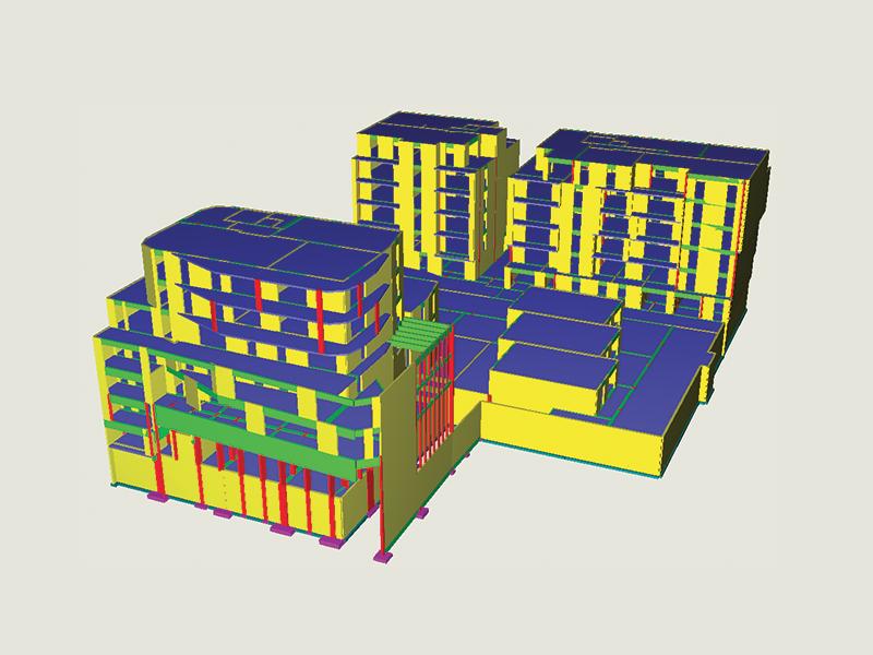 I2C, Ingénierie de la construction à Rennes : Des ressources techniques et technologiques