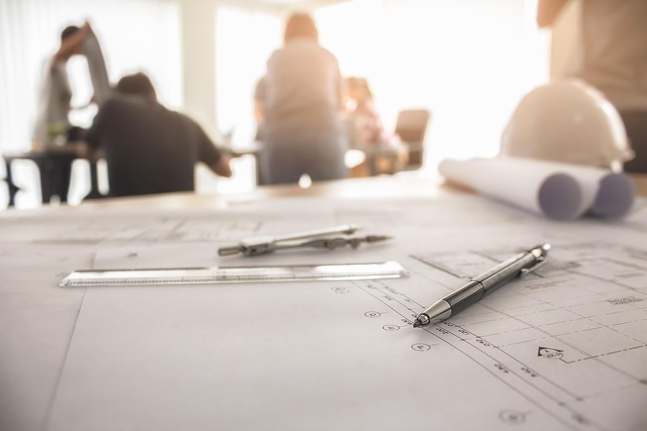 I2C, Ingénierie de la construction à Rennes : Analyser