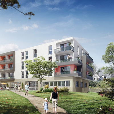 I2C Ingénierie de la Construction à Rennes – Les voiles pourpres 5