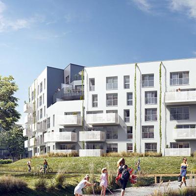 I2C Ingénierie de la Construction à Rennes – Noveo 5