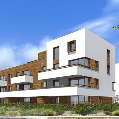 I2C Ingénierie de la Construction à Rennes – Beausoleil 3