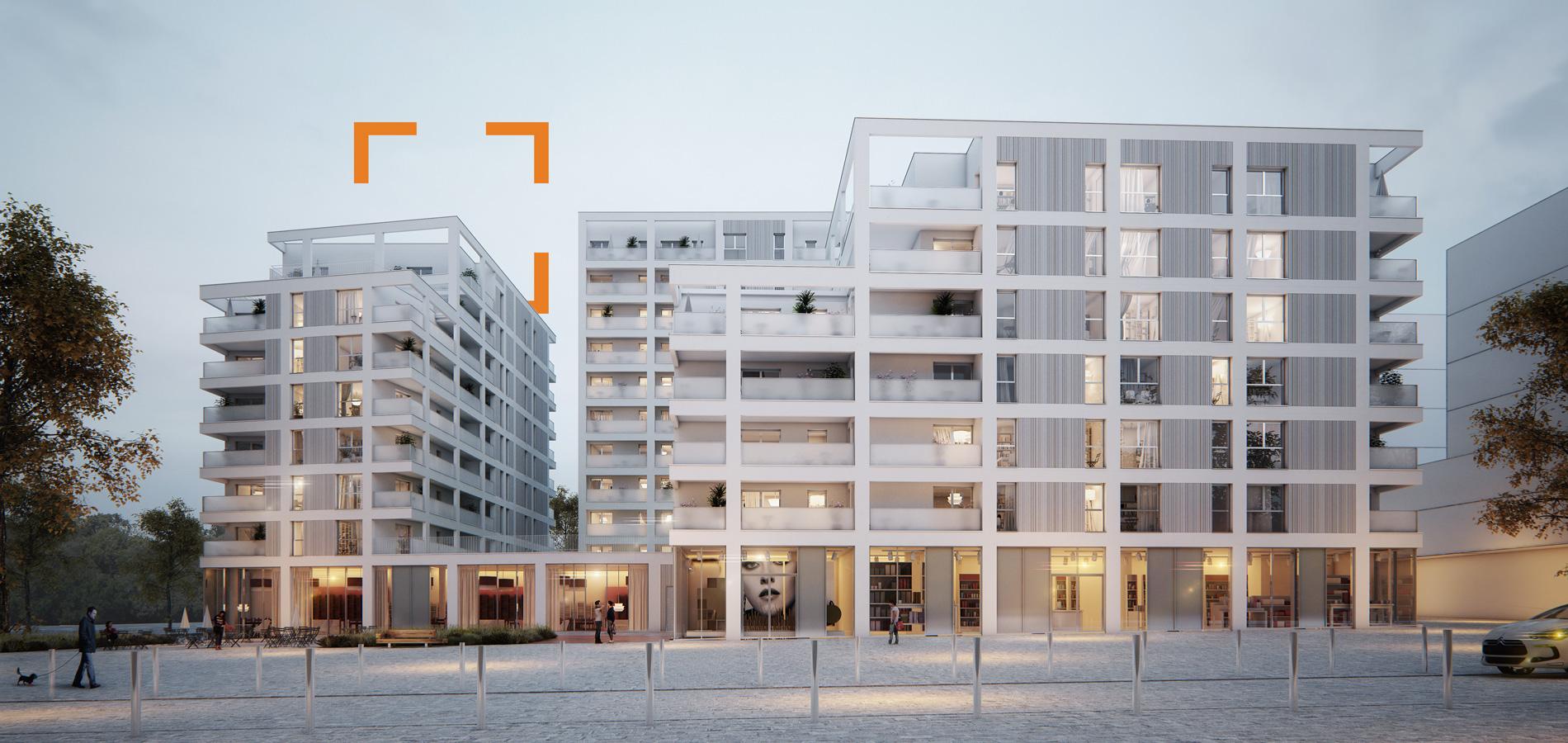 I2C Ingénierie de la Construction à Rennes – Slide2