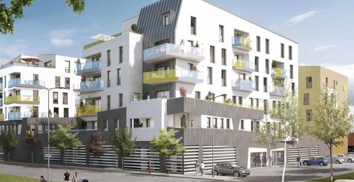 Nouveau Monde – Brest (29)
