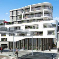 Résidence Quai Chazelles – Lorient (56)