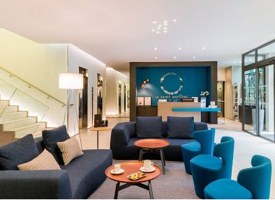 Hôtel Spa Le Saint Antoine – Rennes (35)