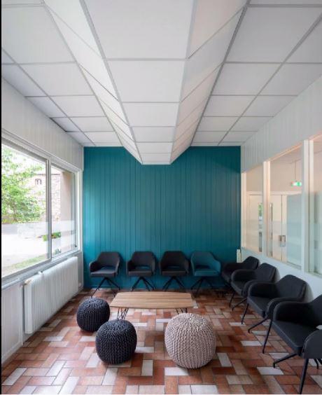 Foyer Canal Saint Martin – Rennes (35)
